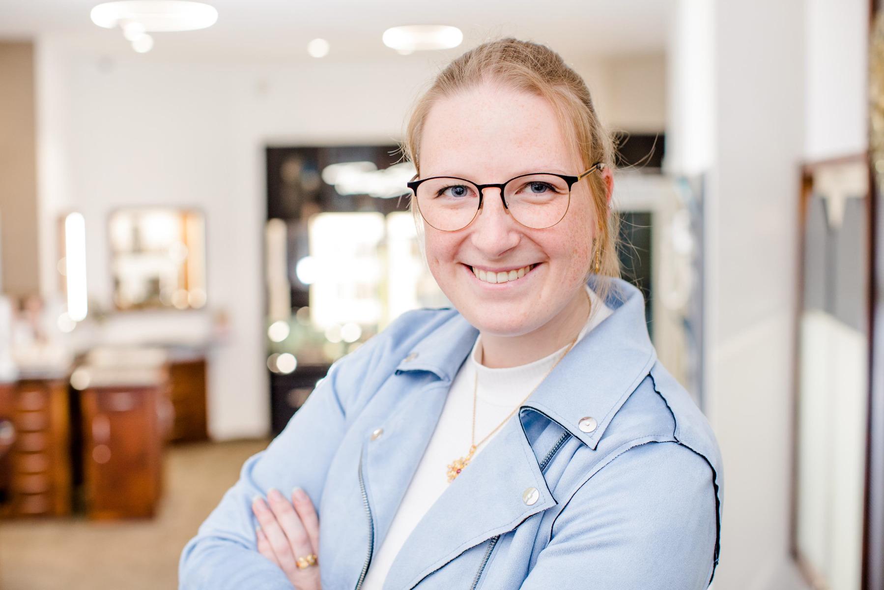 Nina Abeln