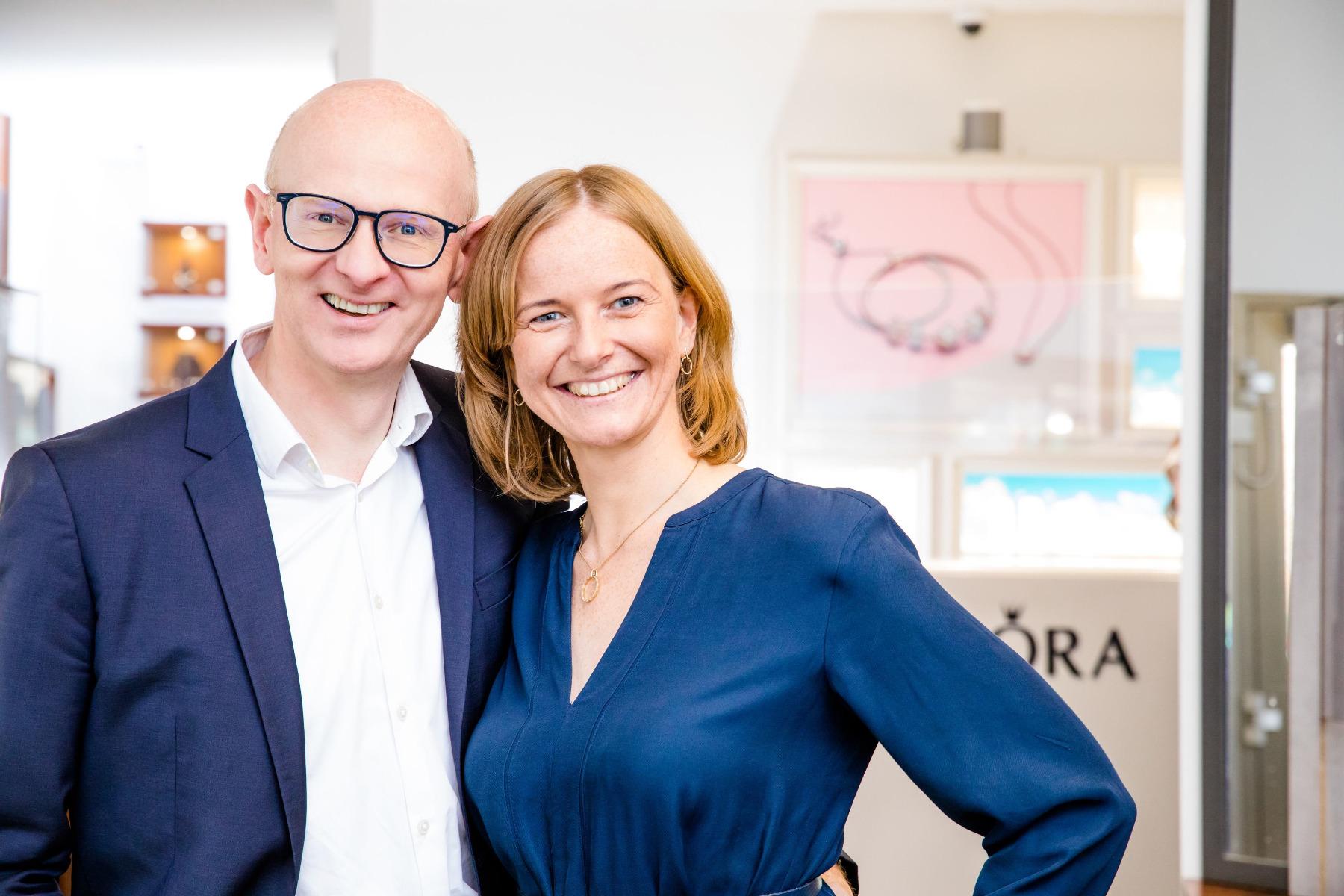 Peter & Lena Kreuzkamp